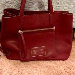 Large Marc Jacobs Bag